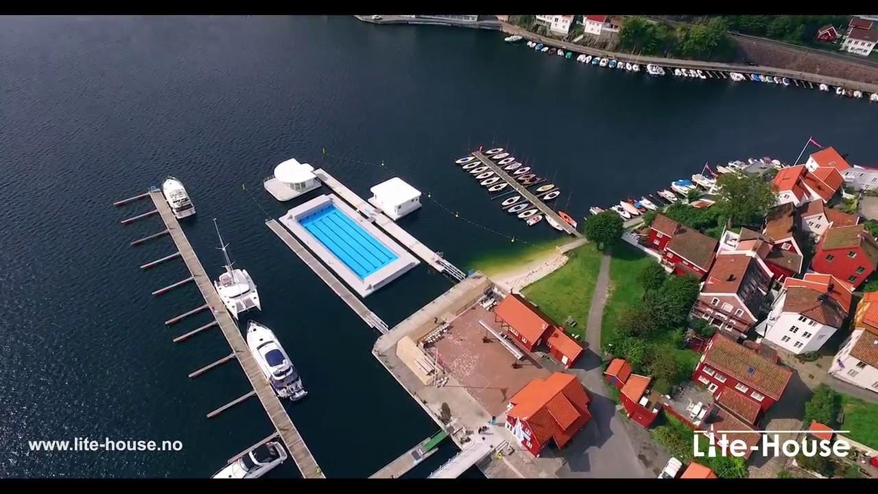 08d058ef Slik kan havbadet bli seende ut - Harstad Tidende