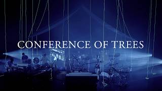 Pantha du Prince - Conference of Trees (Official Trailer)