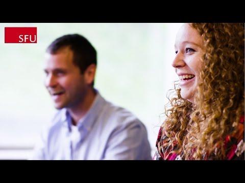 Big Data Professional Master's Program at Simon Fraser University