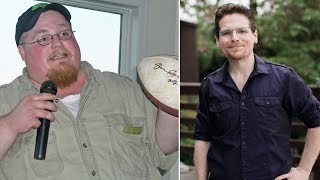 Chuck Carroll's 265-Pound Weight Loss Story | The Exam Room Podcast