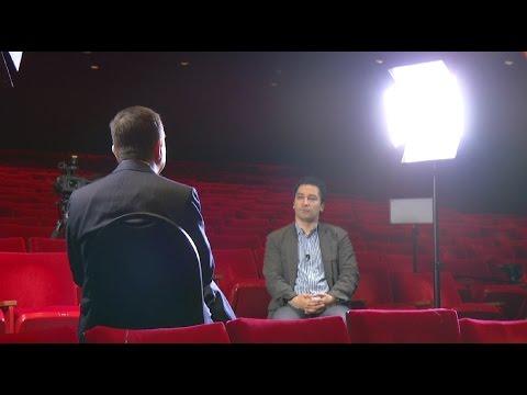 Andrés Orozco Estrada entrevistado por Martin Berlanga
