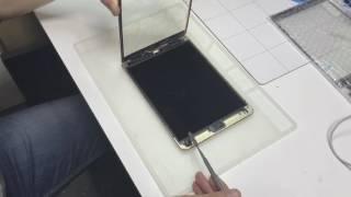 Замена тачскрина (стекла) iPad mini 3