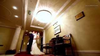 Свадьба в Коломенcком и гостинице Ritz-Carlton Moscow