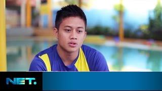 Yandi - Anak Air Swim School   Weekend List   Marsya & Shinta Rosari   NetMediatama