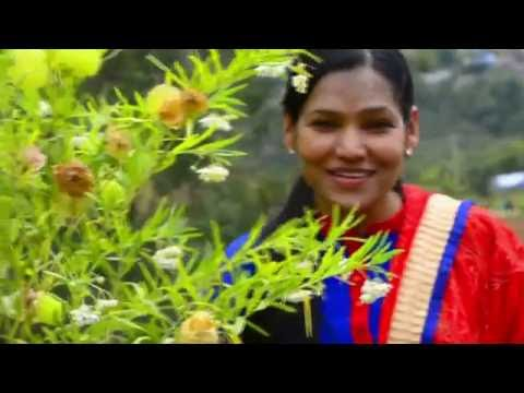 NEW CHRISTIAN TAMIL SONG-VALLAMAI from Canaan 3