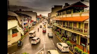 Time Lapse : The Beauty Life Of Penang 2015