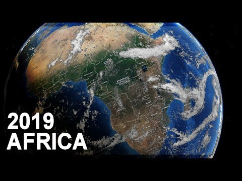 Geopolitical analysis for 2019: Africa