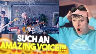 The Rose (더 로즈) - Baby MV Reaction!! [SUCH AN AMAZING VOICE!!!] - Stafaband