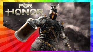 If For Honor Characters had Theme Songs (With New DLC Heroes)