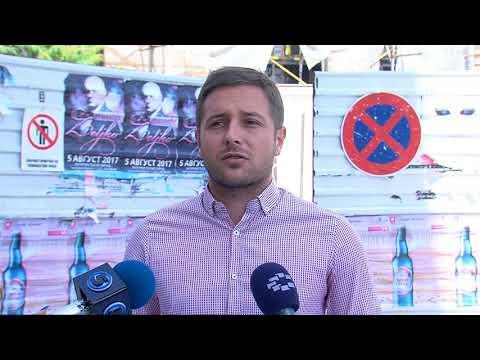 ВМРО-ДПМНЕ: Која е функцијата на Александар Обрадовиќ во ЕЛЕМ?