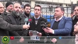 Yakup Köse nin Tutuklanması Avukatından BASIN Açıklaması
