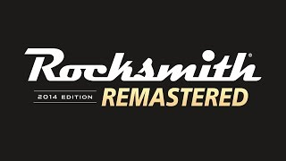 Rocksmith 2014 Edition – Remastered is Available Now!