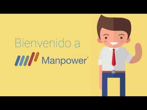 Bienvenido a Manpower