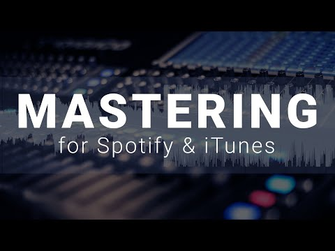 Master Your Music In 4 Simple Steps