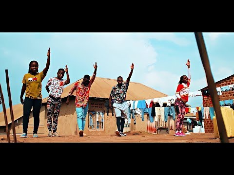 ZIGIDE DANCE BY TRIPLETS GHETTO KIDS X GEORGE LIO X SAMMY DI