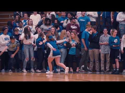 Analy High School Battle of the Fans 2018