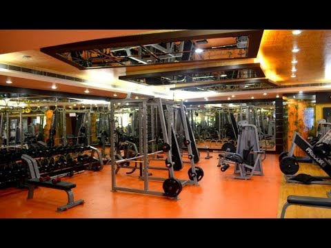 BEST GYM IN DELHI || GOLD'S GYM JANAK PURI || SEE IT TO BELIEVE IT