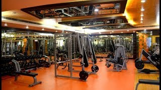 BEST GYM IN DELHI || GOLD'S GYM JANAK PURI | BORN CREATOR