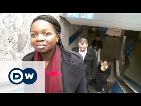 Careers in Africa (1) | Made in Germany Managers of tomorrow