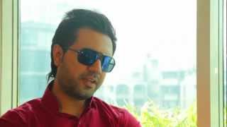 "Mustafa Zahid Talks about ""Hum Jee Lenge"" from Murder 3 & his Music Career"