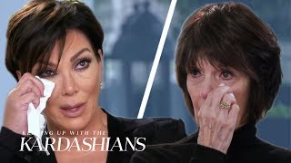 Emotional Kardashian Family Moments | KUWTK | E!