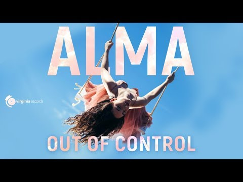 ALMA – Out of Control