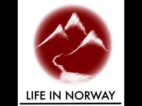 LIN 02: Living in Arctic Norway