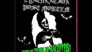 09 Dios! Porque nos has abandonado - Eyaculacion Post Mortem - Temblad temblad malditos