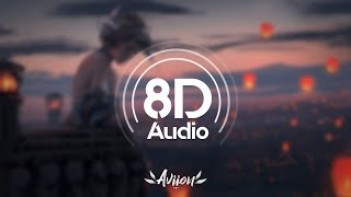 Ed Sheeran - Give Me Love | 8D Audio