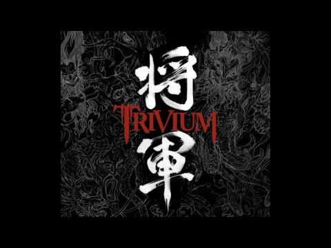 Trivium - Shogun (HD w/ lyrics)