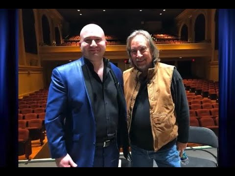 Jim Messina Interview On Loggins & Messina, Poco, and Buffalo Springfield