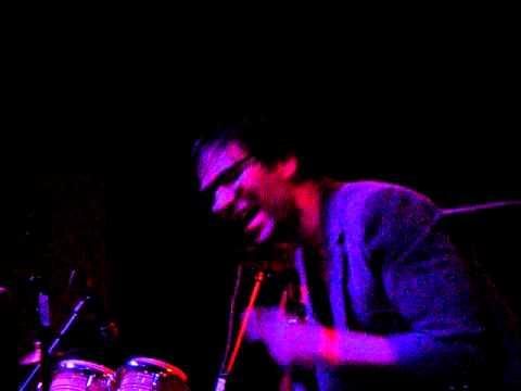"Jamie Lidell ""She Needs Me"" Live @ The EARL 9/22/10"