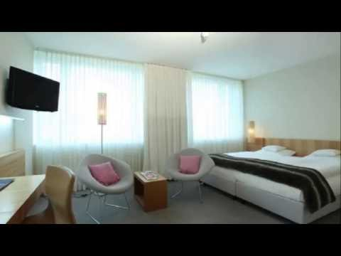 Lindner Hotel AM KU'DAMM Berlin **** - Berlin, Germany