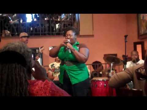 Rona Rawls: Live at Next Door: Rona Rawls: Part 3