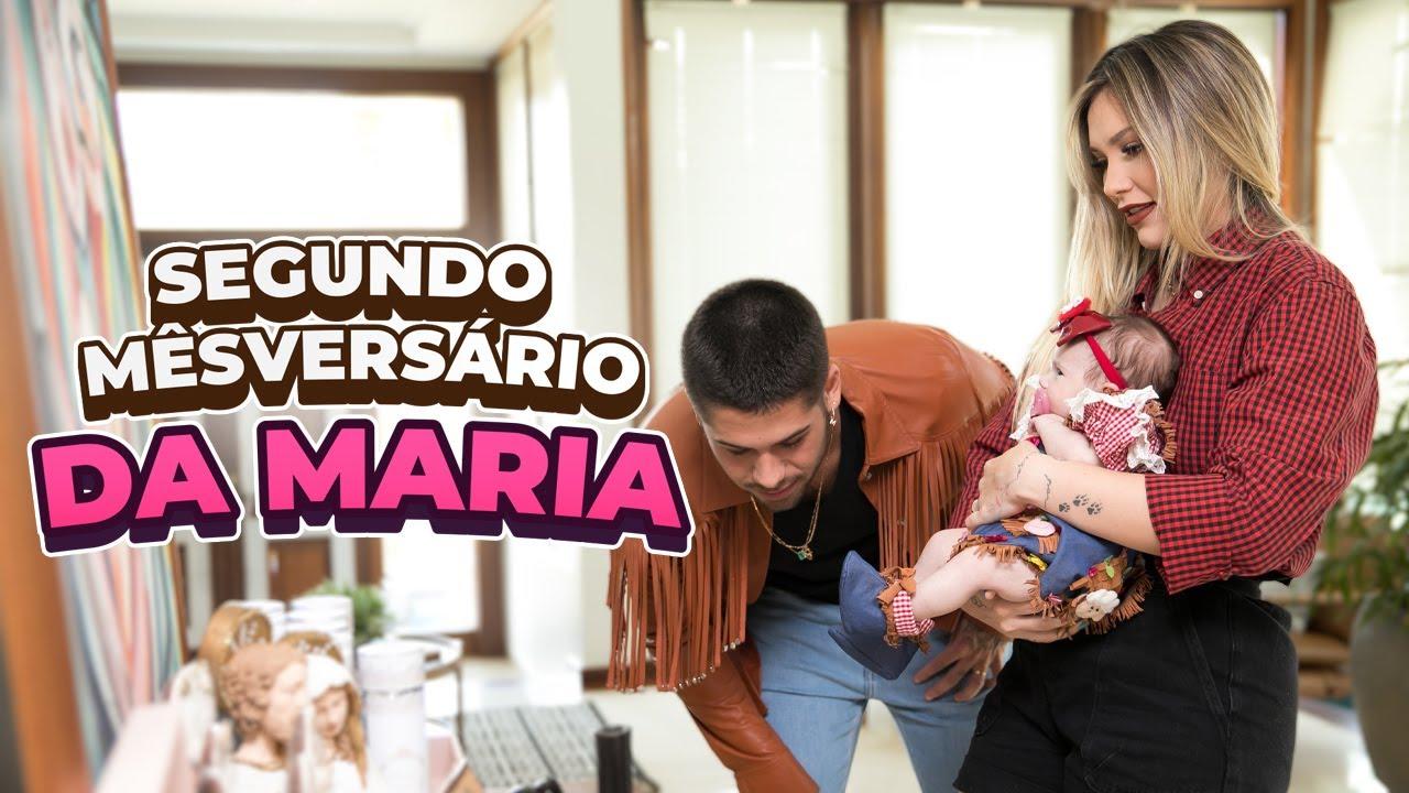 FIZEMOS FOTOS PARA O SEGUNDO MÊVERSÁRIO DA MARIA ALICE!!