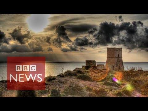 Malta: 'Nurse of the Mediterranean'. - BBC News