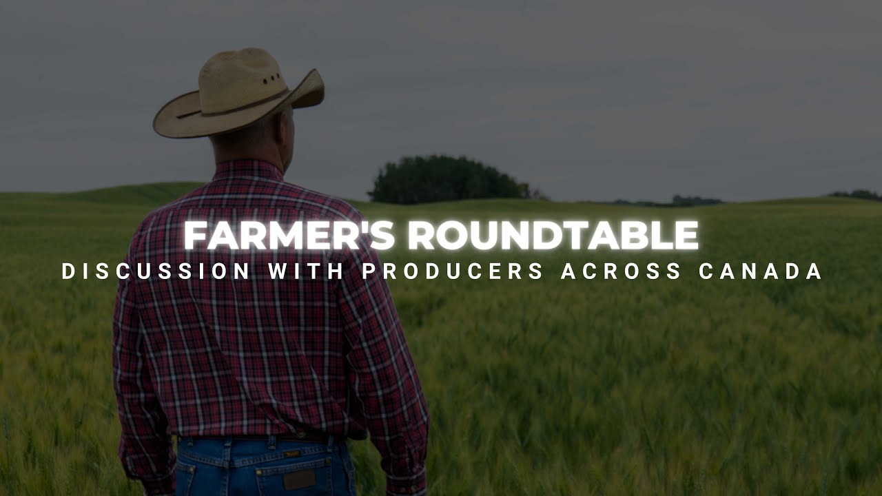 Farmer's Roundtable Discussion