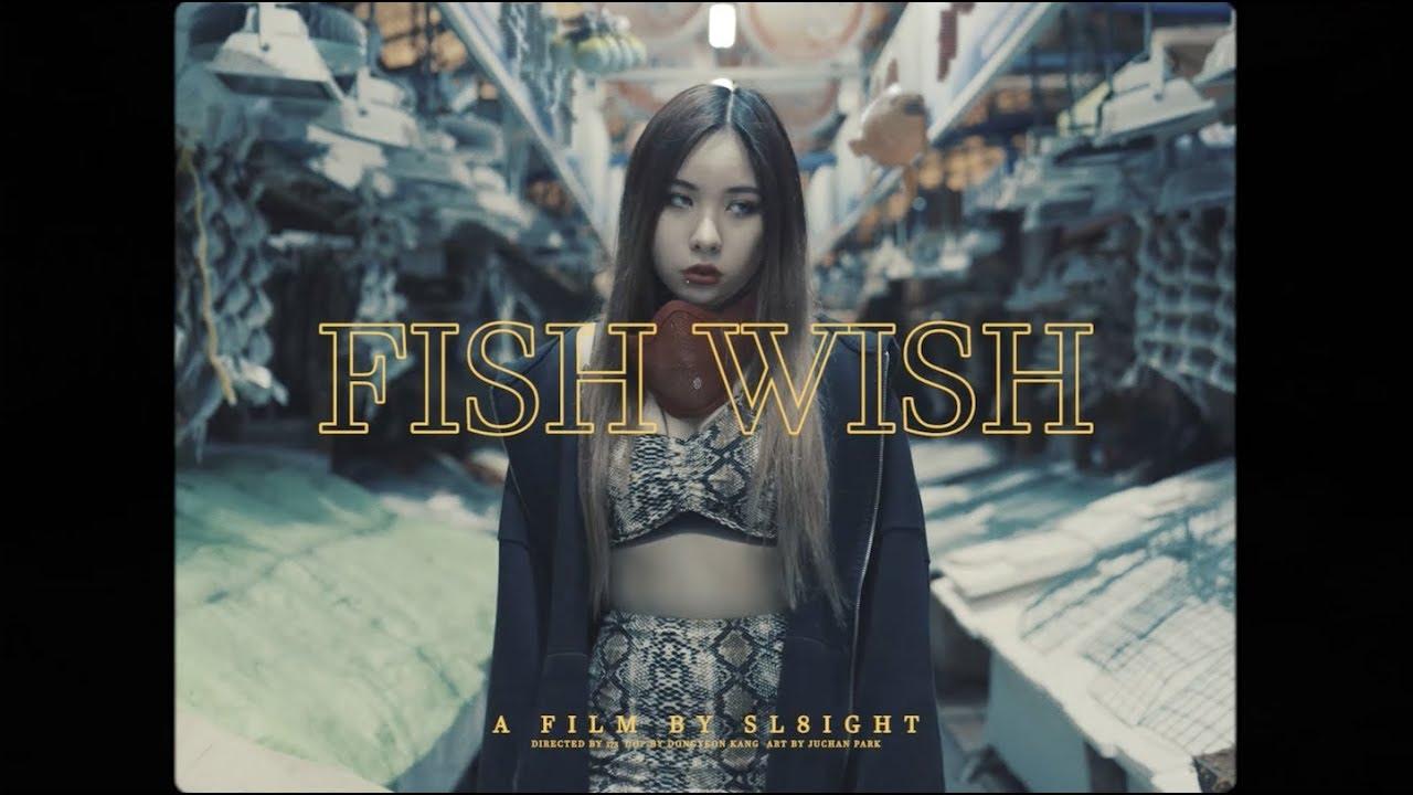 Download 설아(Seora) - 'Fish Wish' M/V