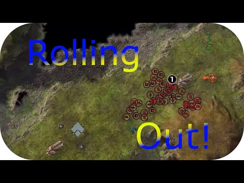 Ashes of the Singularity Escalation A Let's Play By IVATOPIA Episode 212 |