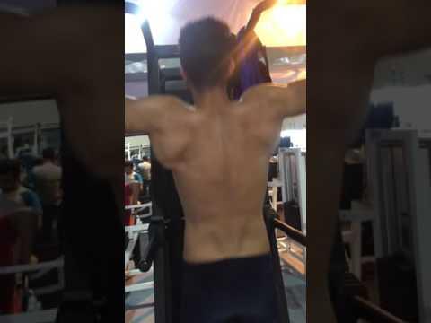 Gym بارفيكس