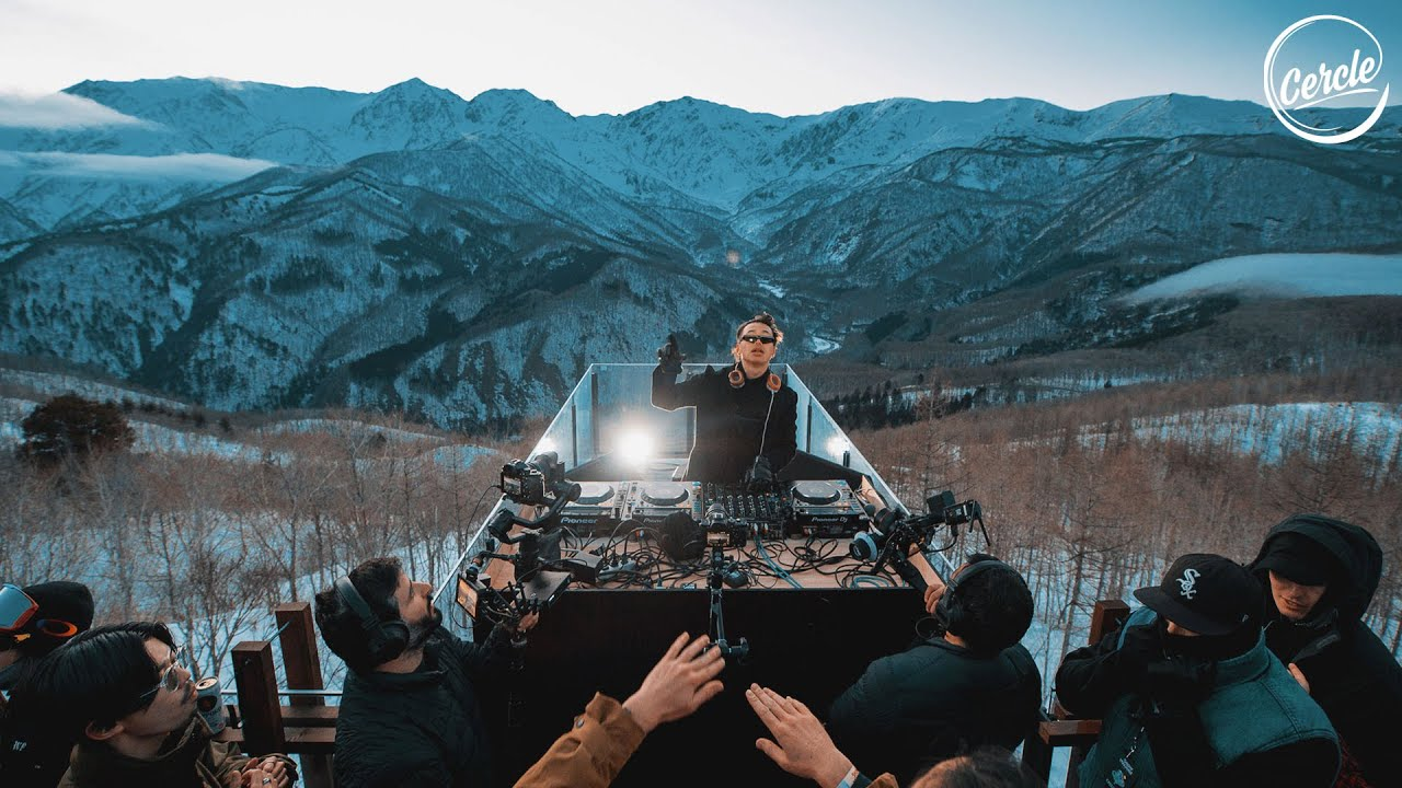 Download ZHU at Hakuba Iwatake in Nagano, Japan for Cercle