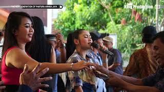 Cinta Bli Pasti - Anik Arnika Jaya Live Di Cabawan Kota Tegal