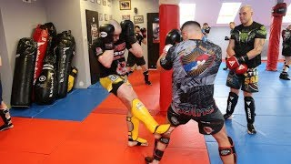 Seminarium w Fight Academy