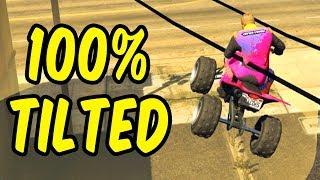100% Tilted - MISH MASH #16