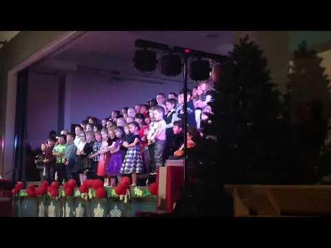 Holy Spirit Academy 2018