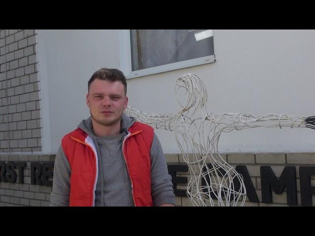 Игорь Глушичкин читает произведение «Печаль ресниц, сияющих и черных» (Бунин Иван Алексеевич)
