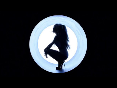 Focus Dangerous Woman Tour Backdrop