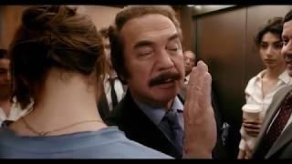 Rexona Asansör Reklam Filmi #DuşYetmezRexonaKullan