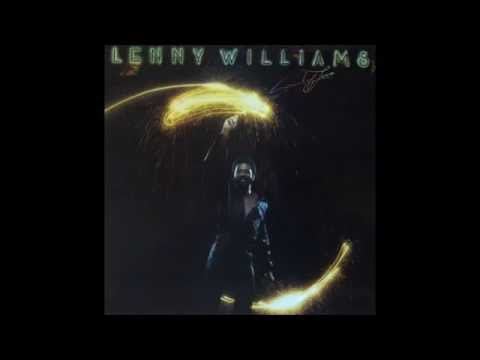 Lenny Williams   You Got Me Running