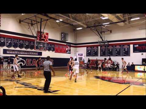 2016 Brad Swetonic-Scottsdale Christian Academy